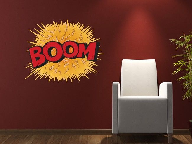 Best Large Wall Stickers Images On Pinterest Banksy Wall - How to put up a large wall sticker