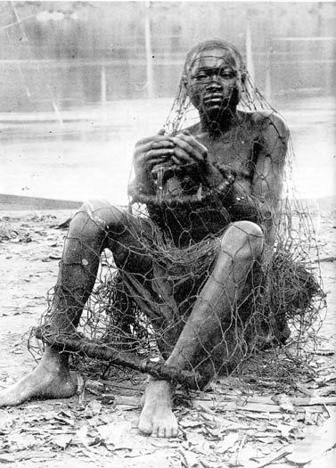 black slave nude pic