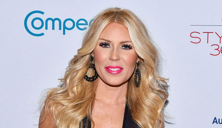 Gretchen Rossi Tries To Remain Relevant — Former 'RHOC' Star Slams Shannon Beador Amid Twitter Feud