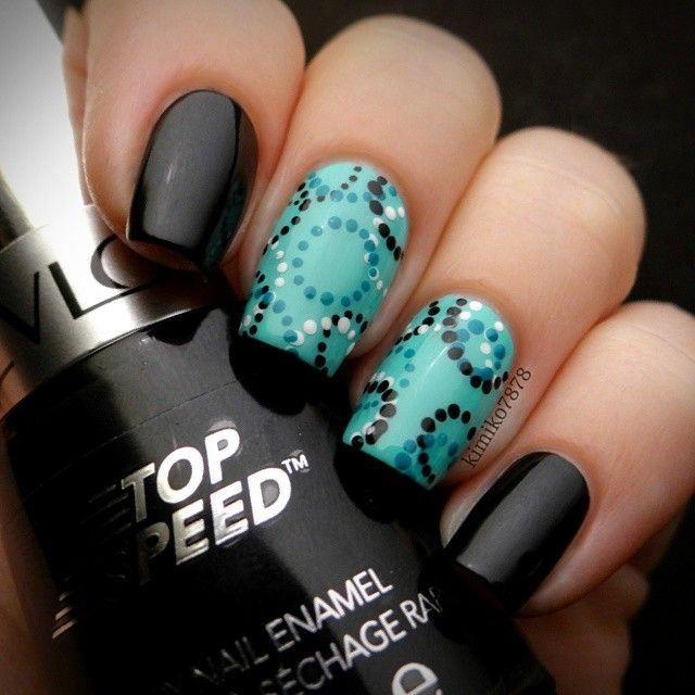 Uñas acrilicas -  Acrylic Nails