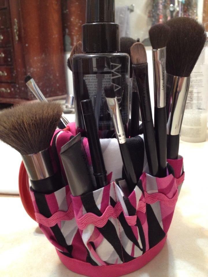 mac brush cleaner instructions