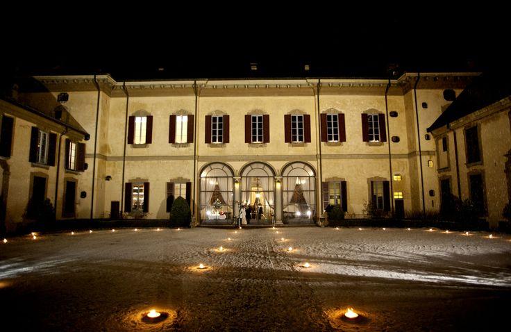 www.italianfelicity.com #weddinginitaly #castle