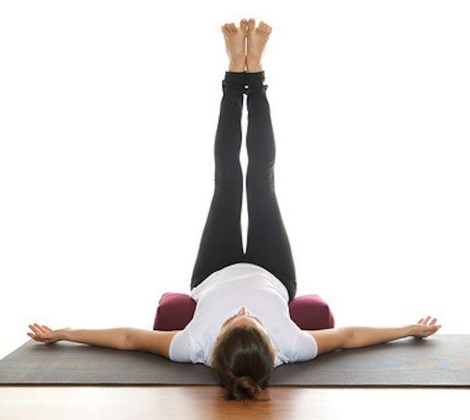 Yoga Bolster Meditation: 16 Best Stylish Yoga Gear Images On Pinterest