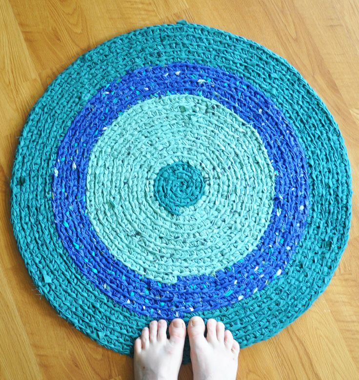 Purple Turquoise Rag Rug: 53 Best Cobalt And Teal Design Images On Pinterest