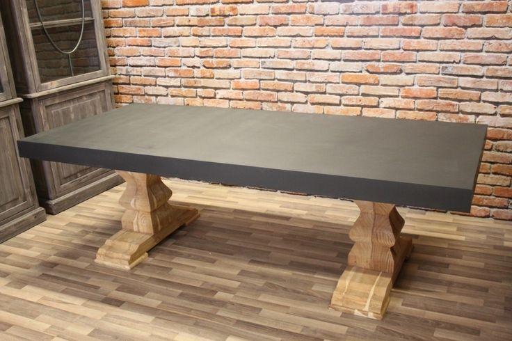 Tisch FON_Mangel