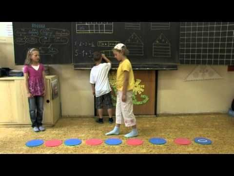 Matematika 2 - Krokování a zápis - YouTube