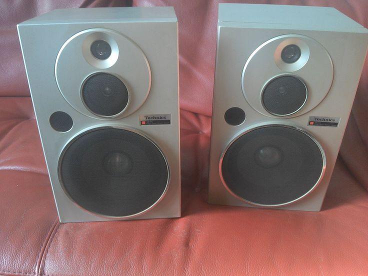 Lautsprecher TECHNICS SB-F6 | TV, Video & Audio, Heim-Audio & HiFi, Lautsprecher & Subwoofer | eBay!