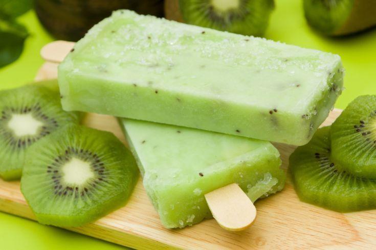 Kiwi nanuky
