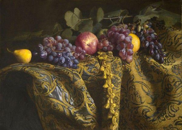 peinture artiste Aleksandr Saidov -15
