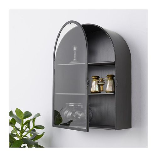 BOLLEBYGD Display box - IKEA
