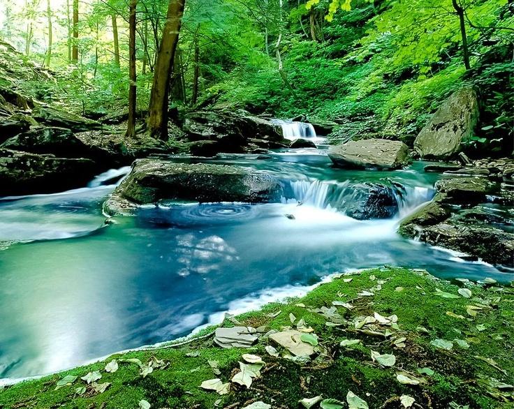 Beautiful Images Of Nature Waterfalls
