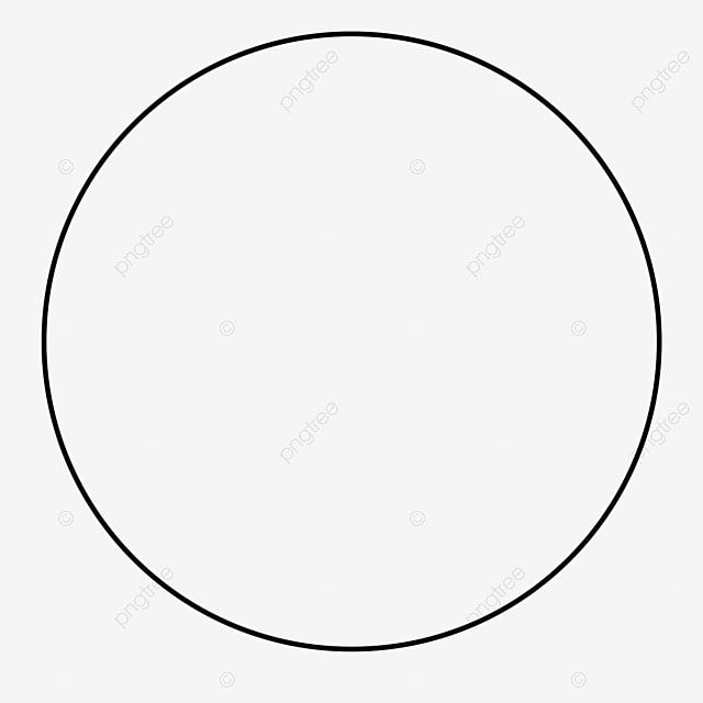 Black Ring Circle Clipart Round Shape Png Transparent Clipart Image And Psd File For Free Download In 2021 Black Rings Black Clover Manga Iphone Background Images