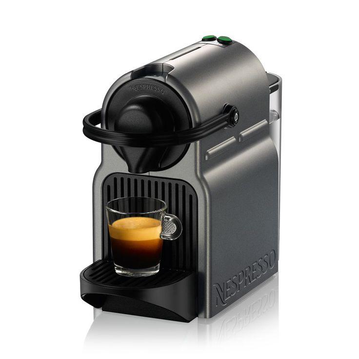 Les 25 meilleures idées de la catégorie Capsulas nespresso inissia ...