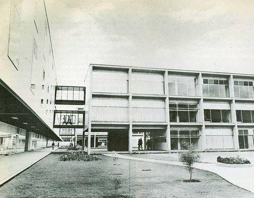 Universidad Iberoamericana Col. Campestre Churubusco. UIA.… | Flickr