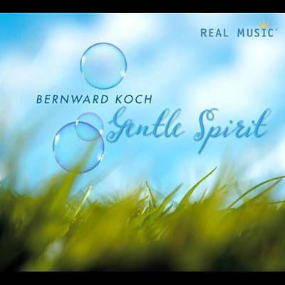 Back To Myself - Bernward Koch