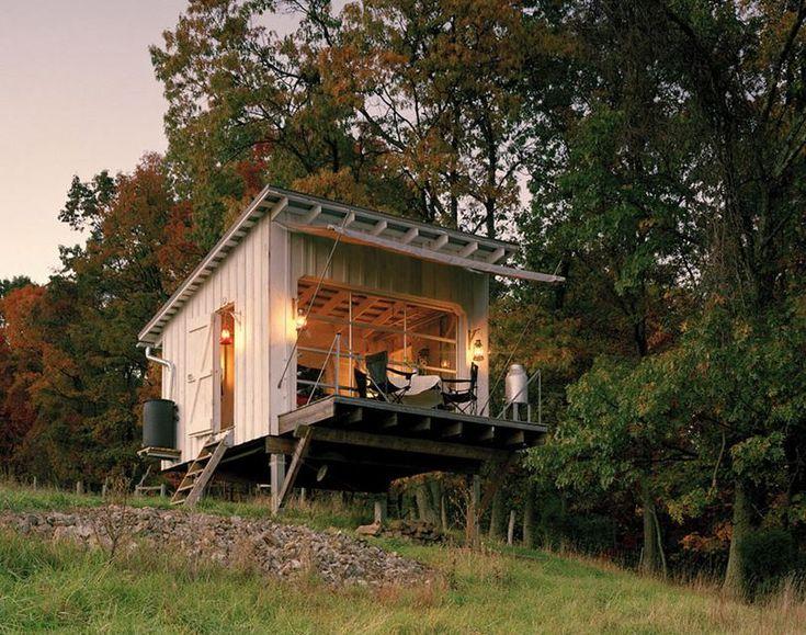 The Shack - Cabins, Tiny Houses  Retreats