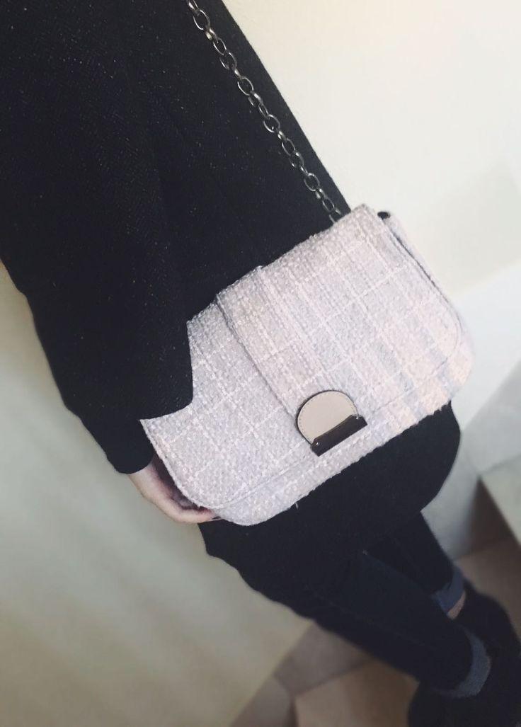 Borsa bon ton  #Rosavelvet #shoponline #madeinitaly #bag #borsa #bonton #fashion #moda #accessori #accessories