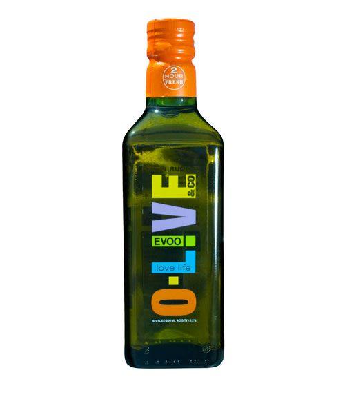 O-Live Extra Virgin Olive Oil