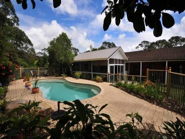 Magnolia House, Bangalee, a Berry House | Stayz