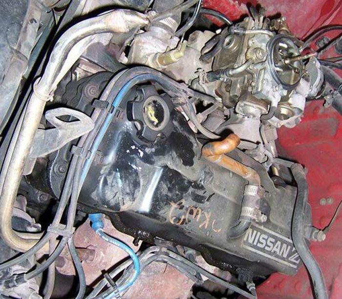 Pin On Motor Nissan