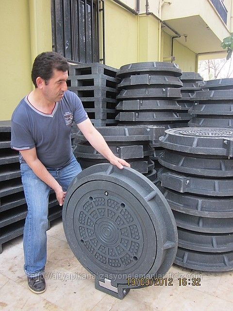 manhole cover Turkey manufacturers  0090 539 892 07 70