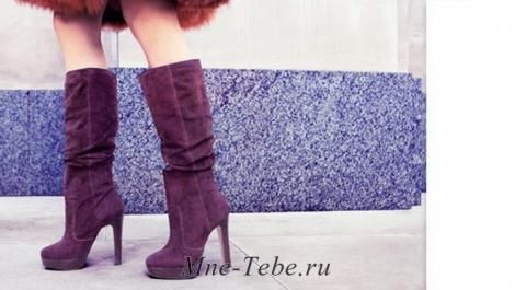 Сити обувь ассортимент