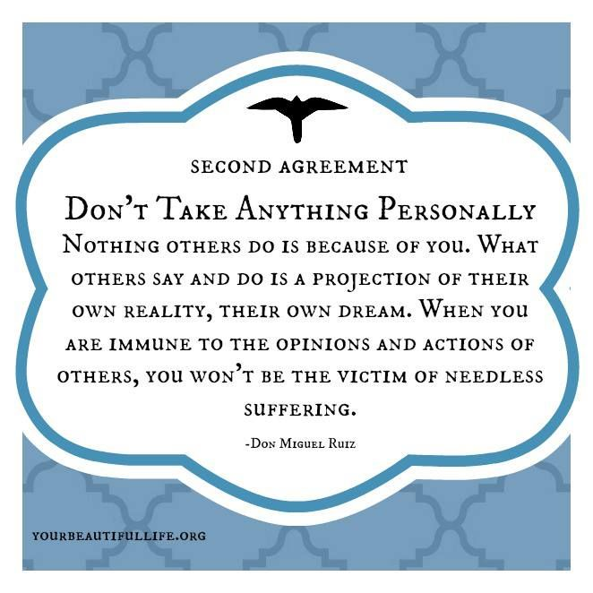 99 Best The Four Agreements Images On Pinterest The Four