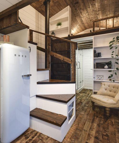 17 meilleures images à propos de (tiny) house goals sur Pinterest