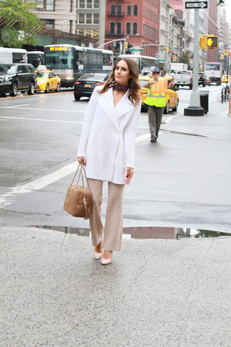 Louise Roe - Fall Must Haves