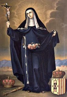 Liturgia Latina: 8th July, St. Elizabeth Queen of Portugal and Wido...