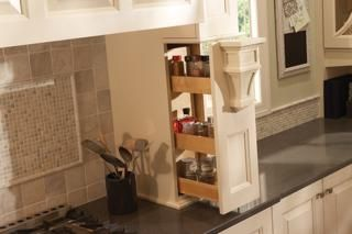 Medallion Cabinets | Food and Pantry