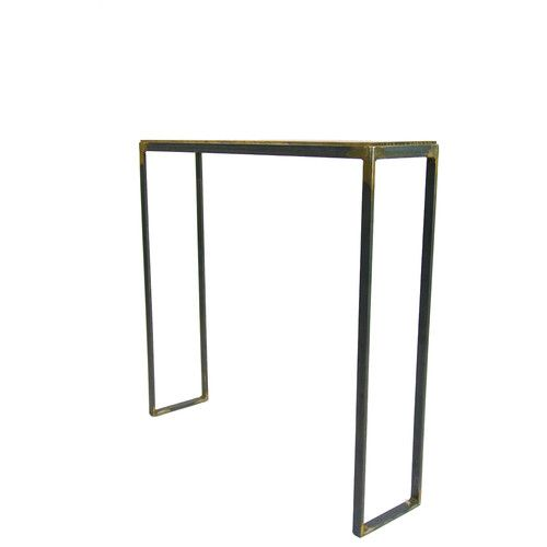 Found it at Wayfair.ca - Cityscape Console Table