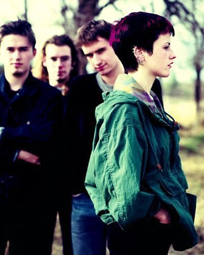 """""""My mother, my mother / She'd hold me / She'd hold me when I was out there"""" Ode to My Family by Noel Hogan and Dolores O'Riordan (1994) https://genius.com/The-cranberries-ode-to-my-family-lyrics & https://www.npr.org/event/music/147191308/the-cranberries-tiny-desk-concert"""