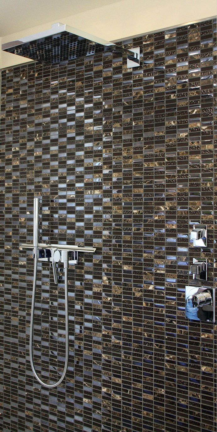 62 best fliesentrends 2016: so wird ihr bad zu etwas besonderem, Wohnzimmer dekoo