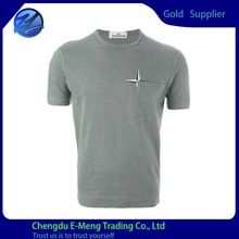 Wholesale High Quality Printed Custom Pocket T shirt for Men  best seller follow this link http://shopingayo.space