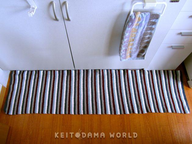 keitodamaworld清潔感があってステキです。