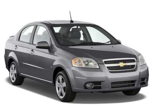 http://www.cardekho.com/carmodels/Chevrolet/Chevrolet_Aveo  Worlds largest auto manufacturer, General Motors has launched Chevrolet Aveo in Indian auto market in mid-sized sedan segment. Chevrolet Aveo is available in Indian market only with petrol engine engine options but it is available with two different capacity engines.
