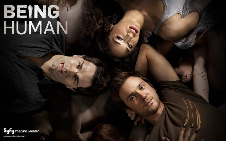 Watch it!!!Favorite Tv, Be Human Syfy, Seasons, Book, Movie, Watches, Entertainment, Being Human, Beinghuman