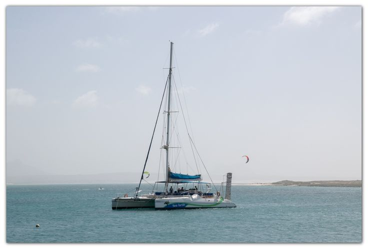 Excursies in Kaapverdië