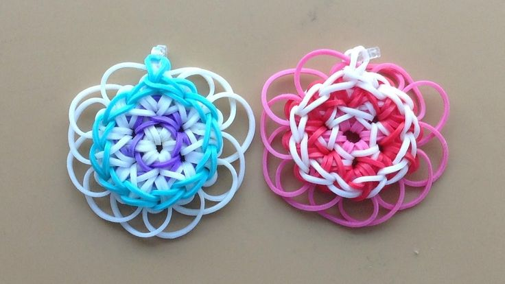 How to make a Zig Zag Doodle Charm