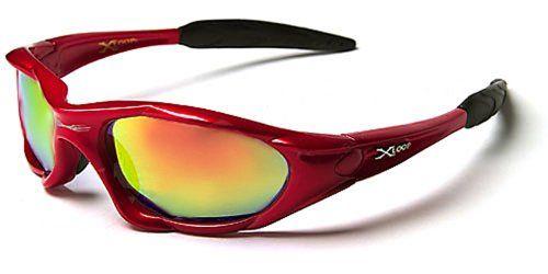 buy now   £24.95   X-Loop Sunglasses – Sports / Fashion Sunglasses – Full UV Protection (UVA & UVB) Unisex Sunglasses – Adults Ski / Cycling / Biking / Running / Sports  ...Read More