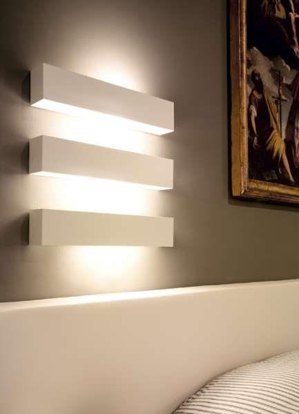 net muro   Viabizzuno progettiamo la luce