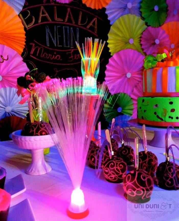 Best 25+ Neon Cupcakes Ideas On Pinterest