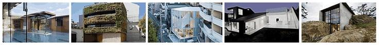 Featured Project: Rawson Administrative Office By Nicolas Pinto da Mota- #architecture #design @Architizer (Official)