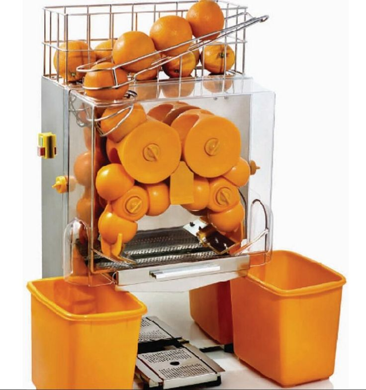 1042.00$  Know more  - Orange Juice Squeezer Commercial Orange Juicer Electric Squeezed Fruit Juice Machine JS-2