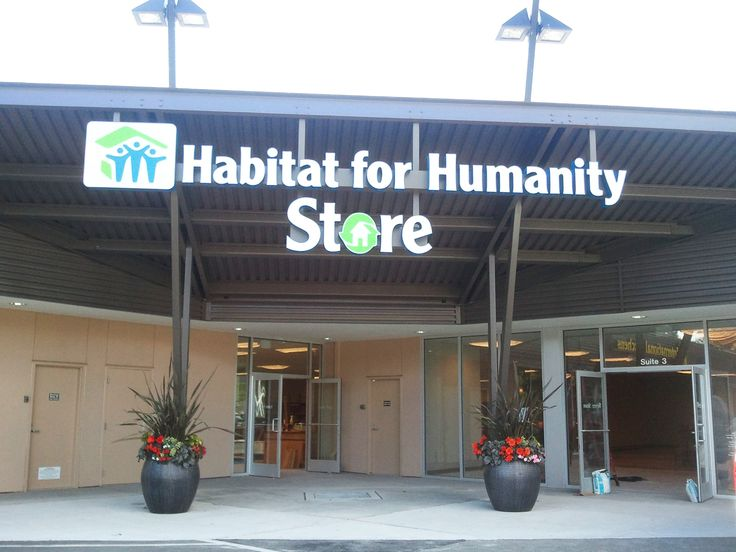 17 Best images about Volunteer in the Habitat Store! on ...