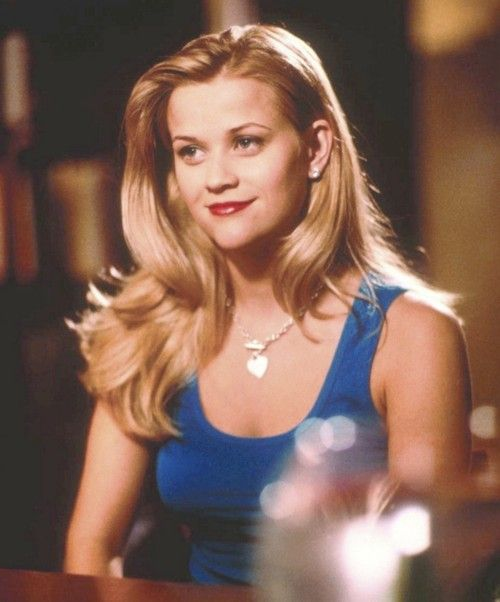 """""""Exercise give you endorphins. Endorphins make you happy. Happy people don't shoot their husbands... They just don't!"""" - Legally Blonde."""