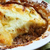 The Ultimate Shepherd's Pie Leave chicken pot pie in the dust with this tasty shepherd's pie. It's loaded with delicious flavor, and taken to the next level!