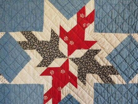 19 Best Dove In The Window Quilts Images On Pinterest