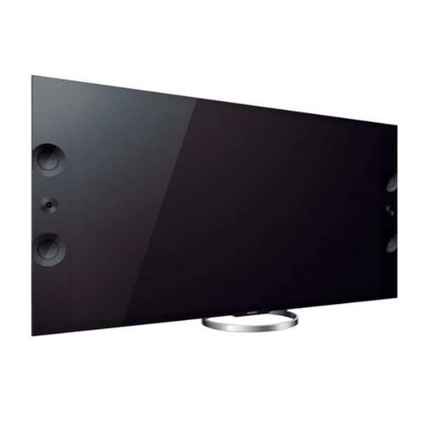 The Sony Ultra HD 4K TV - a massive leap forward for television #TVs KD65X9005 65 inch 4K Ultra HD LED TV